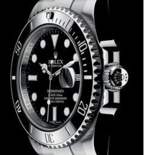 Rolex – The Submariner