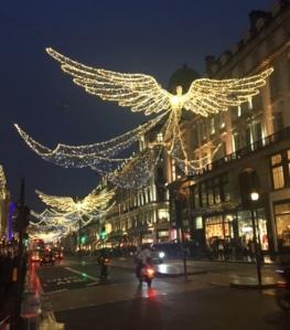 Regent St Angels