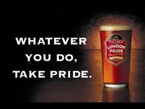 Fullers take Pride 2