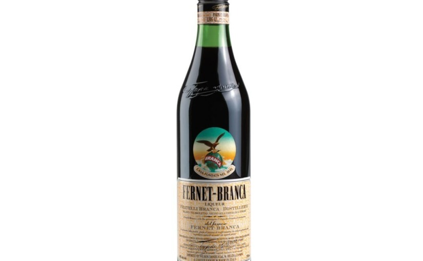 Fernet-Branca & Friends