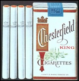 Chestfield Kings