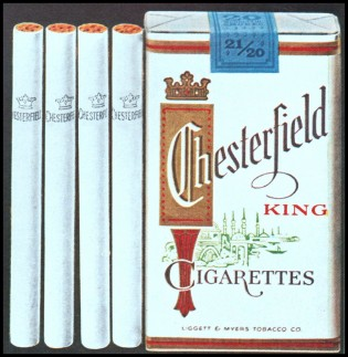 Chestfield Kings