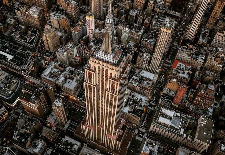 Drones – Stunning AerialPhotography