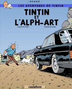 Tintin last