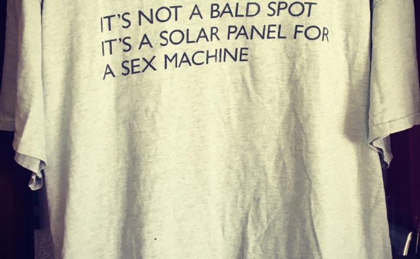 Favourite T-Shirts