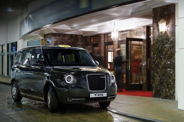 Black Cabs – London's Taxis